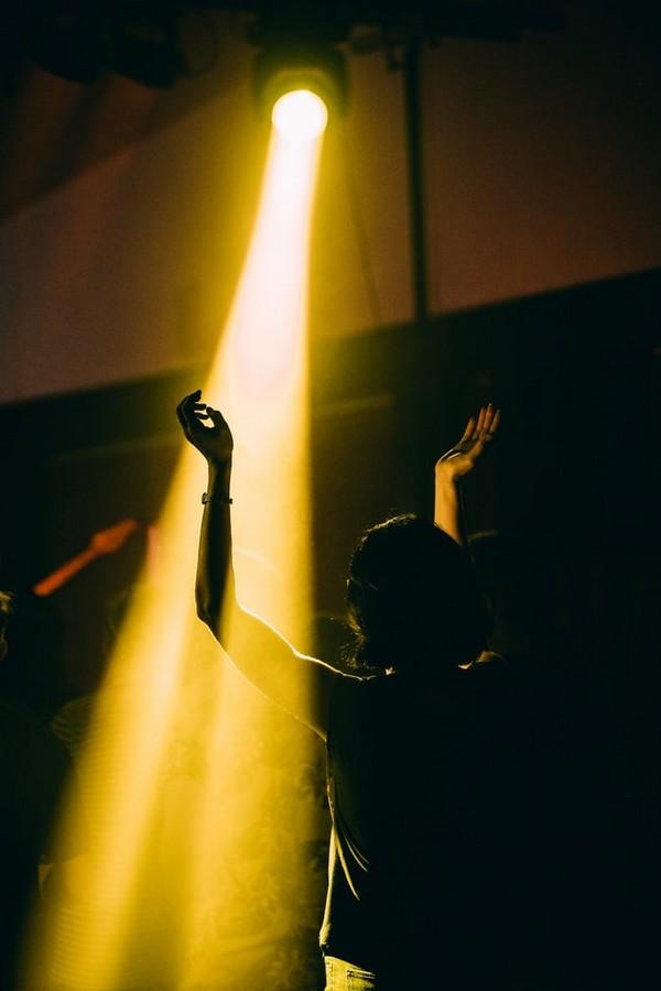 Xperience clubbing